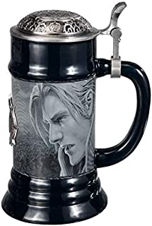 Official World Of Warcraft: Battle For Azeroth Stein