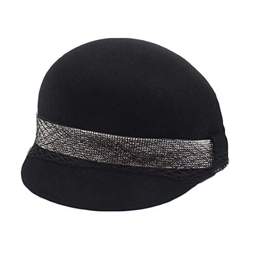 LXY Kopfbedeckung für Damen und Herren, Leopardenmuster, doppelter Verwendungszweck, gedreht, Damenhut, Lätzchen, Schutz (Farbe: 02, Größe: 2424 cm) (Farbe: 04, Größe: verstellbar)