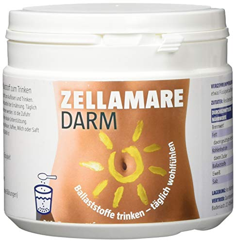 Zellamare Darm Pulver, 250 g
