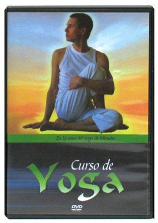 Curso De Yoga En La Casa Del Y [DVD]