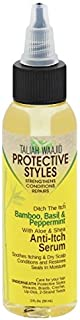 TALIAH WAAJID Ditch The Itch Bamboo, Basil And Peppermint Anti Itch Serum 2.OZ