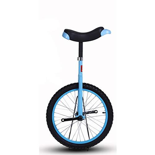 Sale!! Adult Unicycle, Balance Bike,Comfort Bikes with Thick Aluminum Alloy Rim,Ergonomic Saddle,for...
