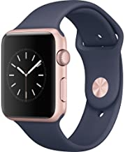 Best apple watch series 2 midnight blue gold Reviews
