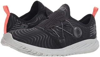 New Balance(ニューバランス) メンズ 男性用 シューズ 靴 スニーカー 運動靴 FuelCore Sonic v2 - Black/Flame [並行輸入品]