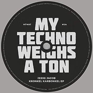 Kronkel Karbonkel / The Rhythm