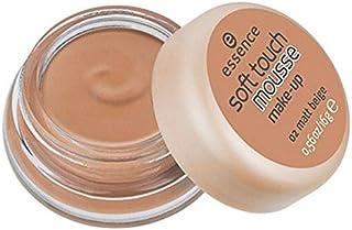 Essence Soft Touch Mousse Make Up - No.02 Matt Beige Size 16g.(net :Pack of 1)