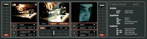 Rane Serato Video-SL f?r Scratch Live