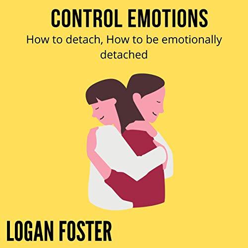 『Control Emotions』のカバーアート