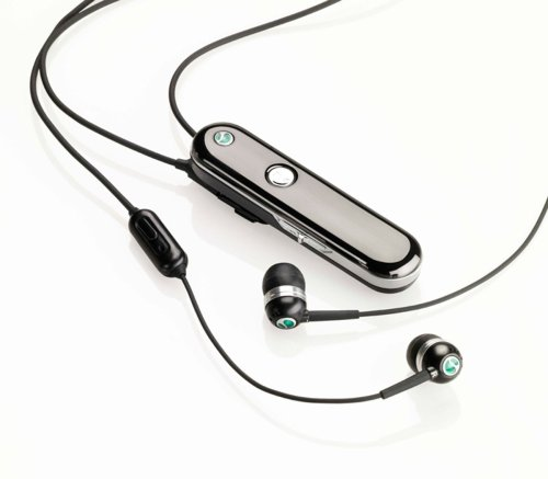 Sony Ericsson HBH-DS980 Stereo Bluetooth Headset