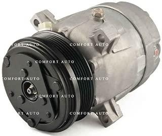 Best grand prix ac compressor replacement Reviews