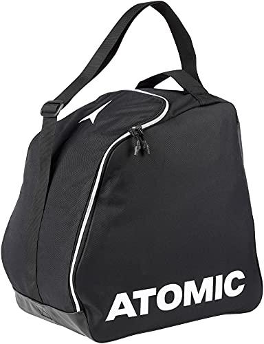 ATOMIC Boot Bag 2.0 - Black/White