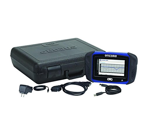 OTC 3893 Encore Professional WI-FI Enabled Diagnostic Tool...