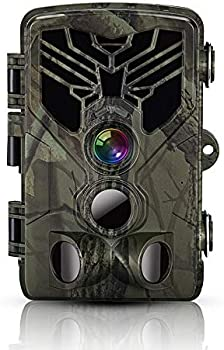 Phocoena 1080P Waterproof Hunting Scouting Camera