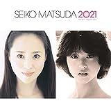 続・40周年記念アルバム「SEIKO MATSUDA 2021」