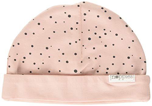 Noppies G Hat Rev Lynn Bonnet, Multicolore (Peach Skin P214), Prematuro (Taille Fabricant: Prem) Bébé Fille