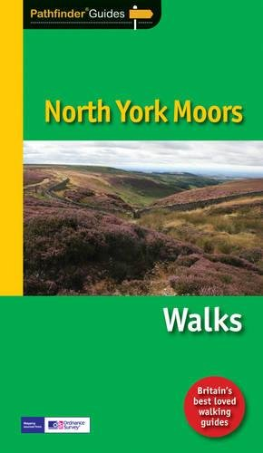 PF (28) NORTH YORK MOORS (Pathfinder Guide)