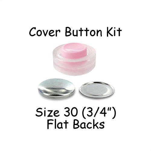 craft cover button kit - 9