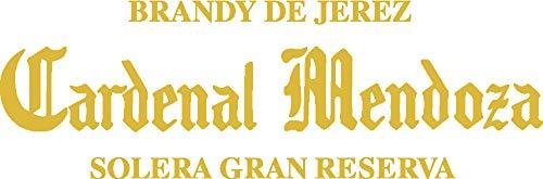 Cardenal Mendoza Gran Reserva Clásico Brandy (1 x 0.7 l) - 3