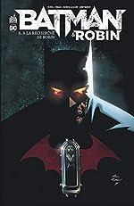 BATMAN & ROBIN tome 6 de Tomasi Peter