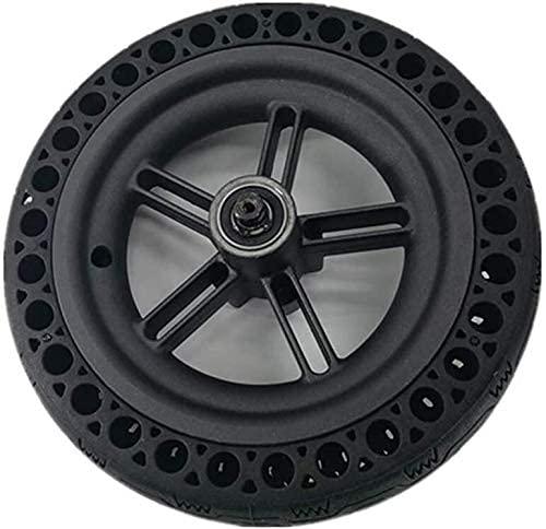 Neumático para Scooter eléctrico, 8 1 / 2x2, Tubo Interior de Goma de butilo de Espesor Especial, Adecuado para neumáticos de Repuesto para Scooter eléctrico Pro Tube de 8.5 Pulgadas