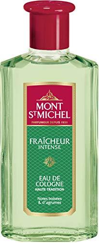 Mont Saint Michel - Eau de Cologne - Fraîcheur Intense - 250 ml