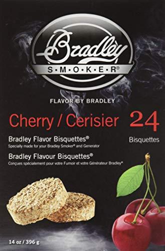 Bradley Technologies BTCH24 Kirsche...