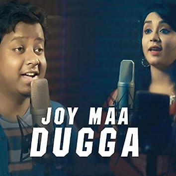 Joy Maa Dugga