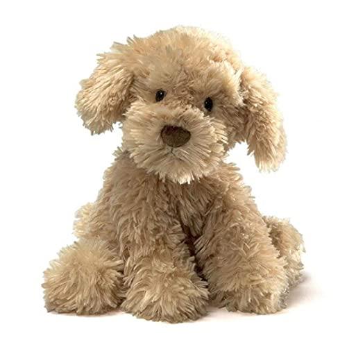GUND Nayla Cockapoo Dog Stuffed Animal Plush, 10.5'
