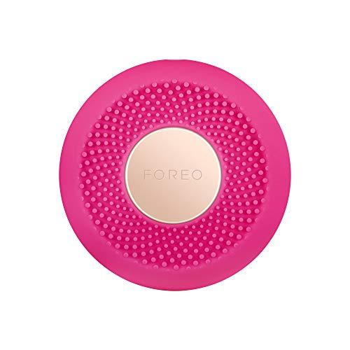 FOREO Ufo Mini 2 Dispositivo De Mascarillas Power De Calidad Spa Para Un Tratamiento Facial Mejorado, Fuchsia