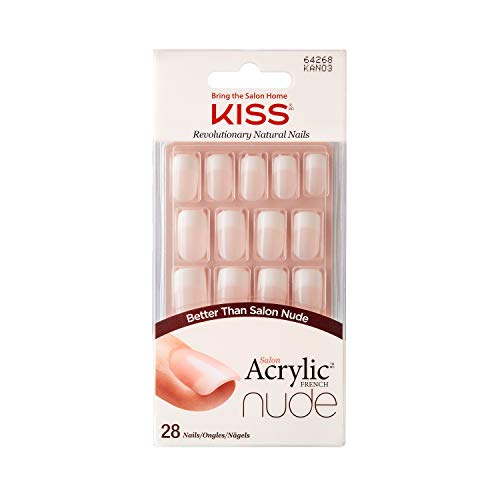 Kiss Nude Nails Kaschmir