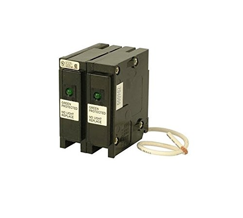 Eaton BRSURGE Br Series Whole-Panel Surge Arrest Breaker