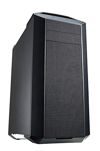Adamant Custom 12-Core Liquid Cooled Workstation Desktop Computer AMD Ryzen 9 3900X 3.8Ghz X570 64Gb DDR4 RAM 5TB HDD 1TB NVMe SSD 750W PSU Wi-Fi Bluetooth 4X Mini DisplayPort