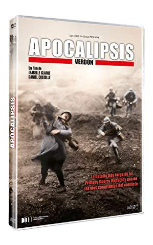 Apocalipsis: verdún [DVD]