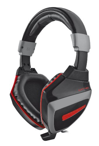 Trust GXT 40 Elite Gaming Headset für Notebook/Ultrabook/Tablet/Smartphone