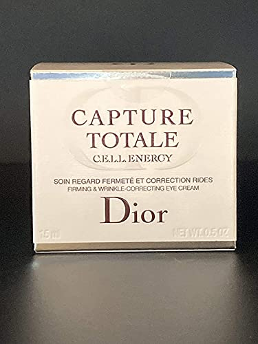 Christian Dior Capture Totale Energy Augencreme, 15 ml