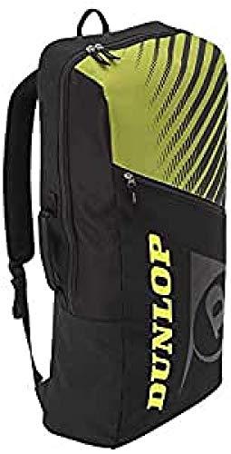 Dunlop 10295449 Mochila, Unisex-Adult, Amarillo/Negro, Talla Única