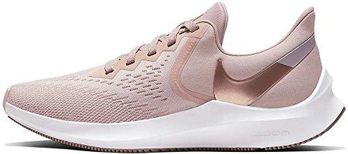 Nike Womens Zoom Winflo 6 Womens Running Shoe Aq8228-200 Size 8