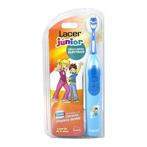 que es lo mejor cepillo eléctrico lacer elección del mundo