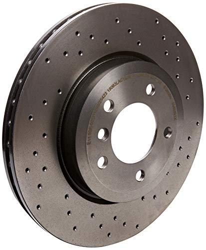 Brembo 09.8952.1X Rotor de disco de freno, 1 unidad