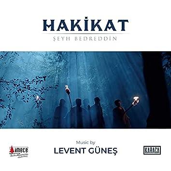 Hakikat (Original Motion Picture Soundtrack)