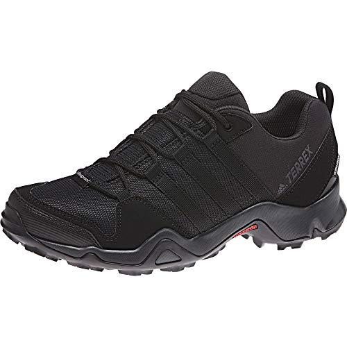 adidas Terrex Ax2 CP, Zapatillas de Running para Asfalto Hombre, Negro (Core Black/Core Black/Core Black 0), 42 2/3 EU