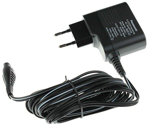 Panasonic WER1411K7674 Ladekabel für ER1421, ER1411 für Haarschneider