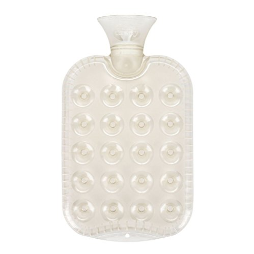 Fashy 6425 13 Kissen-Wärmflasche 1.2 L