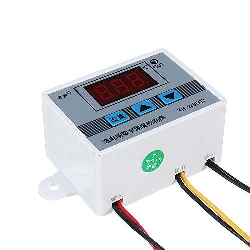 MING-MCZ Duradero 24V XH-W3002 Micro Digital termostato de...