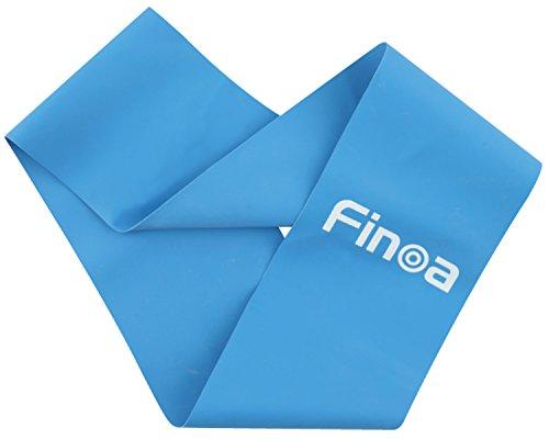 Finoa(フィノア) トレーニングチューブ シェイプリング (木場克己トレーナー監修) 22183