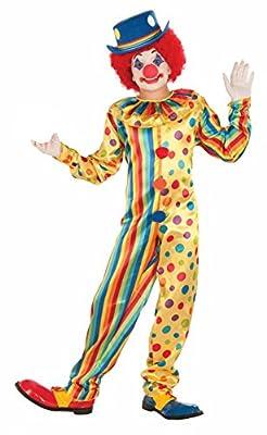 Forum Novelties Kids Spots The Clown Costume