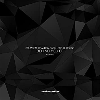 Behind You EP