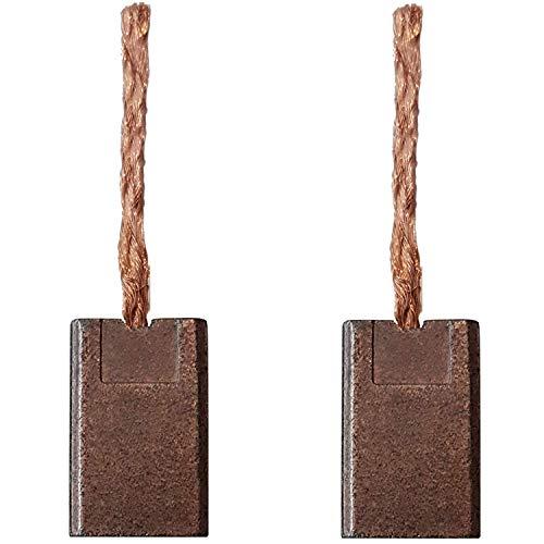 Cepillos de carbono para destornilladores inalámbricos Hilti SFC 14-A SFC 22-A 3x8.3x13mm