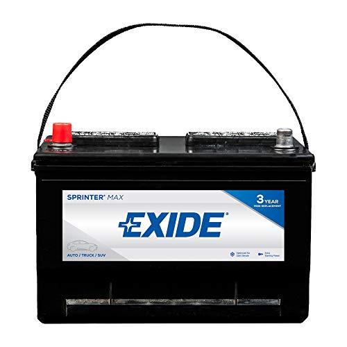 EXIDE BAT. SX65