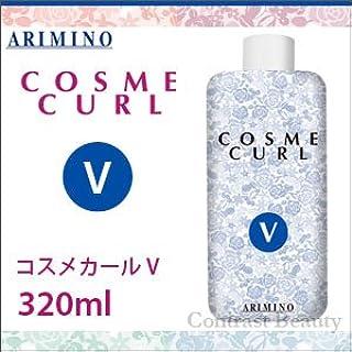 【X2個セット】 アリミノ コスメカール V 320ml